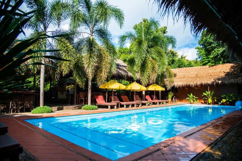 chiang mai resort