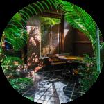 circle room