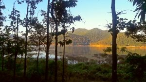 hidden getaway thailand