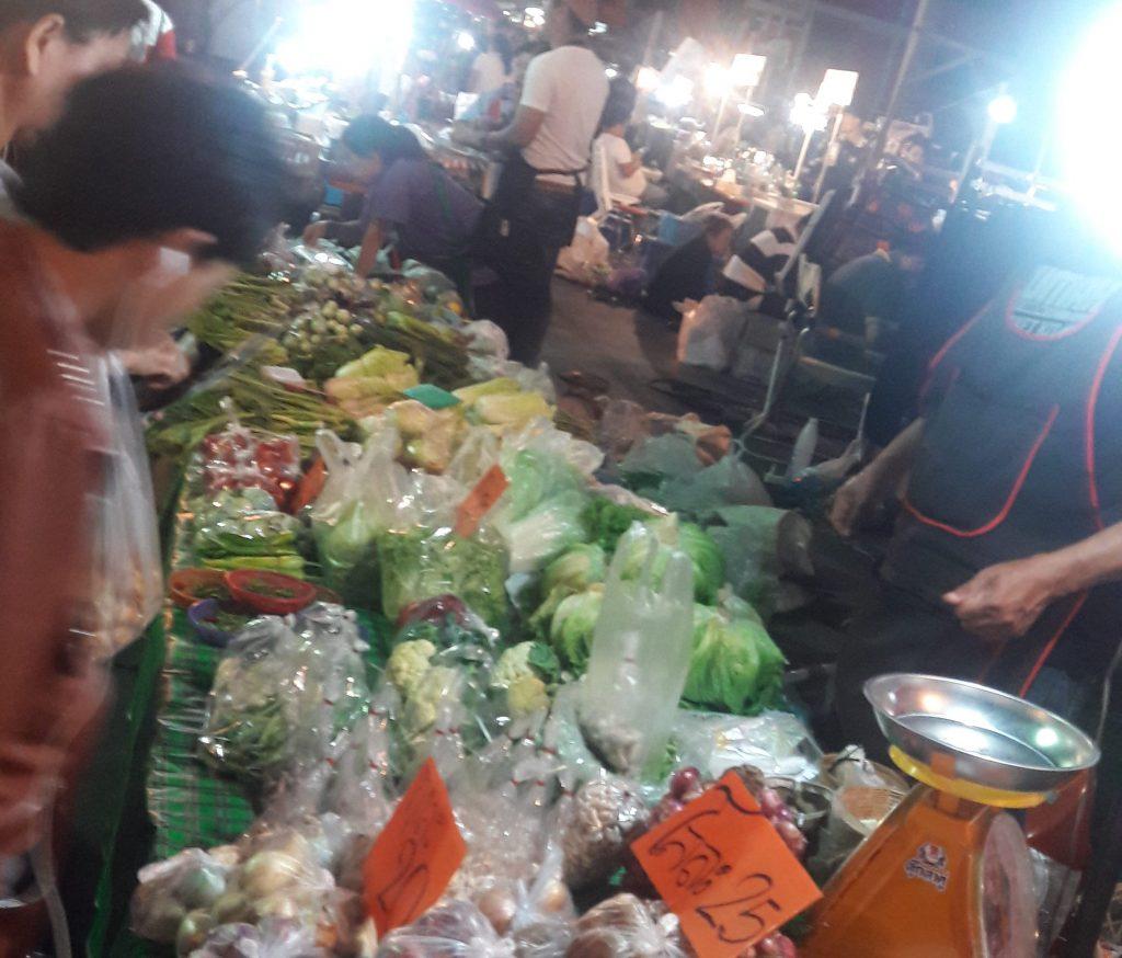 thailand snacks