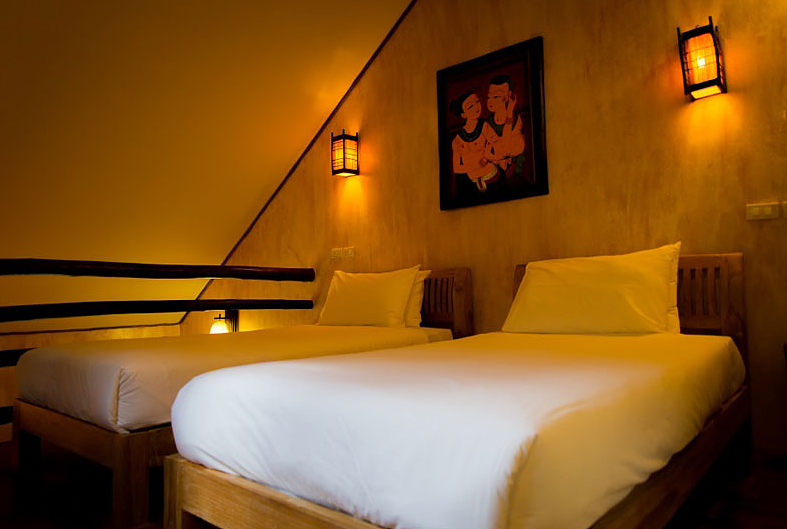Chiang Mai luxury Resorts & Accommodation