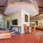 Holiday accommodation Chiang Mai